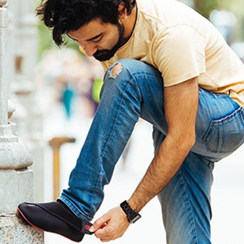Redbit Hops - Mens Footwear