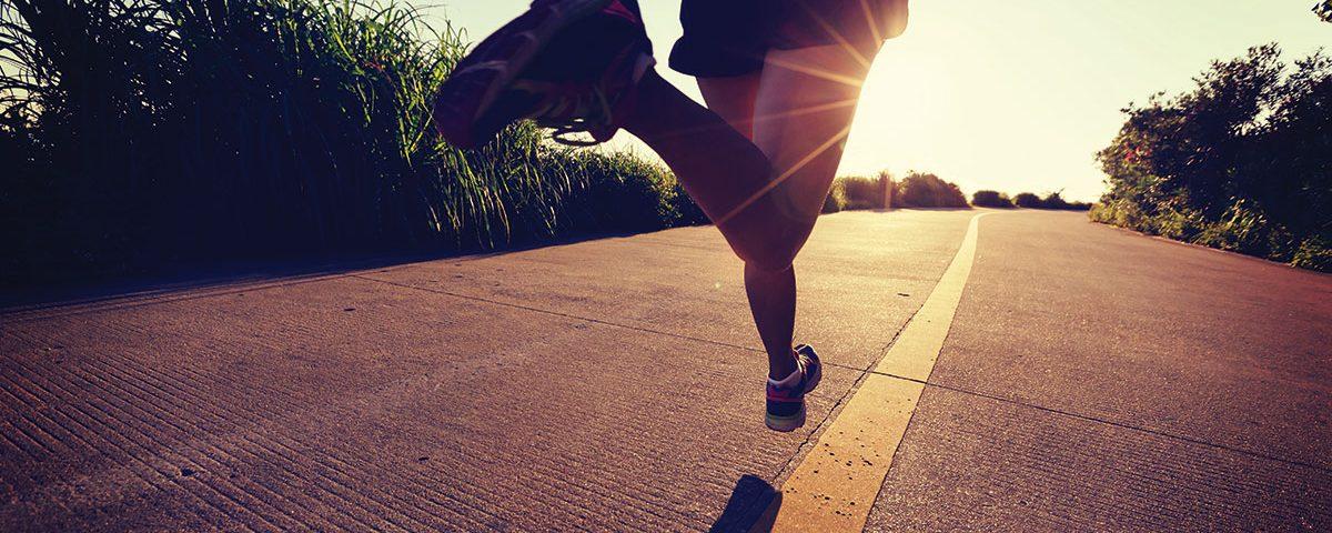 safe fitness training