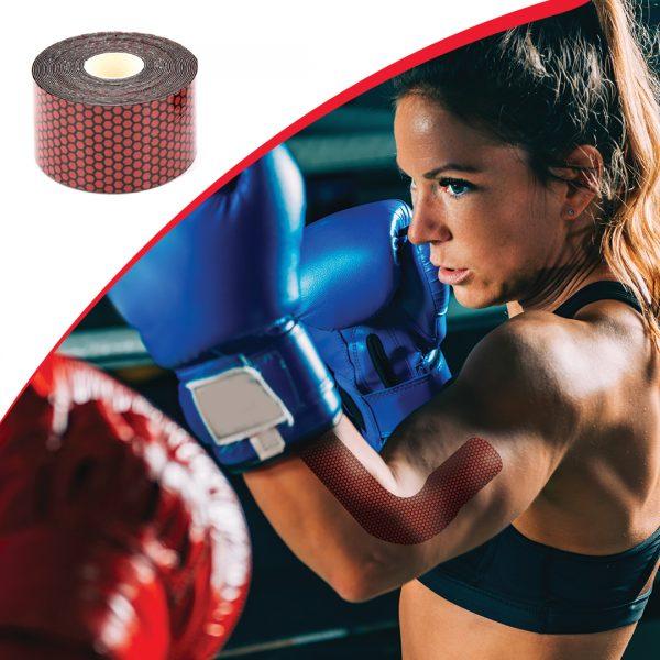 Redbit - Extra Strength Tape