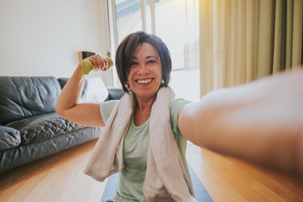 7 Aerobic Exercises for Seniors   Redbit Style